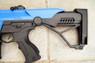 CSI S.T.A.R. XR-5 Advanced Battle Electric Rifle military stock