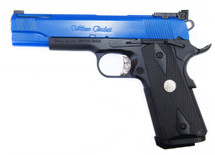 Army Armament R30 M1911A1 Replica GBB in Blue