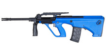 Army Armament R901 semi auto electric rifle in Blue