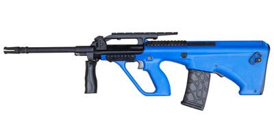 Army Armament R901 semi auto electric rifle in Blue