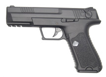 Cyma CM127 Electric Airsoft Pistol AEP in Black