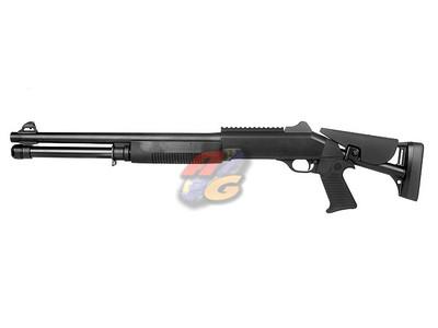 KOER K1205 Tri Shotgun in Black