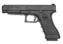 Tokyo Marui G34 GBB Pistol in Black