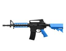 Bulldog SR-4 R.I.S. M4 Carbine