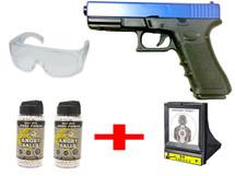 Y&P G17 Spring Pistol Bundle Deal