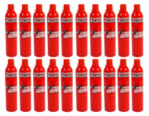 Swiss Arms Extreme Gas for Airsoft guns in (20 bottles)