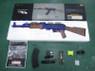 Cyma CM022 AK47 Electric Rifle unboxing
