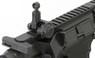 Cyma CM518 M4 Electric Rifle in Black rear sight