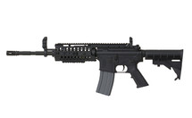 CYMA CM008 Airsoft Rifle in Black