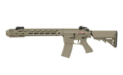 Cyma CM518 Airsoft Rifle in Tan