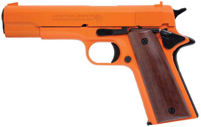 BRUNI MOD 96 M1911 Blank gun Starting pistol 8mm