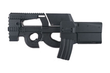 Cyma CM060G Submachine Gun AEG in Black