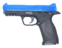 Galaxy G51 M&P Big Bird Full Metal BB Gun in Blue