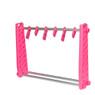 """Matrix Large 30"""" Inch Airsoft Gun Rack System pink"""