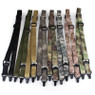 Wosport MS3 Two-point Rifle Sling colours