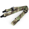 Wosport MS3 Two-point Rifle Sling in Flecktarn camo