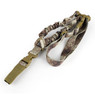 WoSport One Point Nylon Military Airsoft Gun Sling in A-Tacs