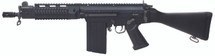 Classic Army SA58 Carbine R.I.S Metal AEG in Black (CA032M)