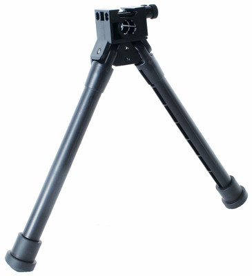 Swiss Arms Foldable Plastic Bipod for Airsoft Rifles