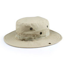 WoSports Military Boonie Hat V1 in Desert Tan/Sand