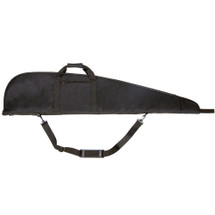 WoSports Rifle Slip With Padded Liner in Black