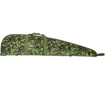 WoSports Rifle Slip With Padded Liner in Woodland Dpm