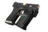 Wosport Glock Pistol Carbine Kit with gun
