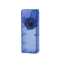 WoSport XL 1000rd Wind up Speed loader in Blue