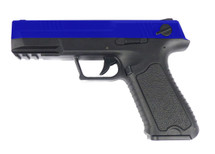 Cyma CM127 Electric Airsoft Pistol AEP in Blue