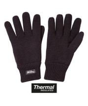 Kombat UK Thermal Gloves in Black