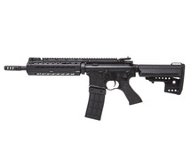 Cyma CM079A Keymod M4 CASV With Adjustable Stock in Black