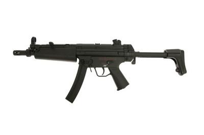 Cyma CM041J MP5K Sub Machine Gun (SMG) AEG in Black