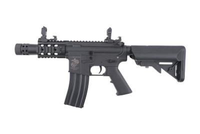 Specna Arms SA-C10 CORE™ M4 Stubby CQB Replica in Black