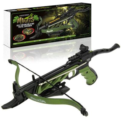 "Anglo Arms ""Mantis"" Self-Cocking Aluminium Crossbow 80lb"