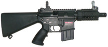 AGM MP036 CQB AEG 036 Full Meta Electric Rifle in Black