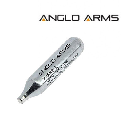 Anglo Arms CO2 Cartridge x 1 pc (12g)