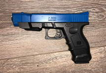 P2698 G-STYLE Spring pistol in blue