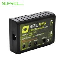 Nuprol compact lipo, life, nimh, nicd, balance charger