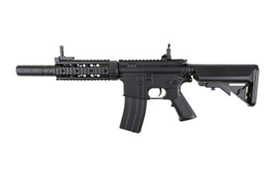 CYMA CM513 M4 style electric rifle in black