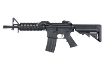 Cyma CM605 AR15/M4 RIS CQB Airsoft gun in Black