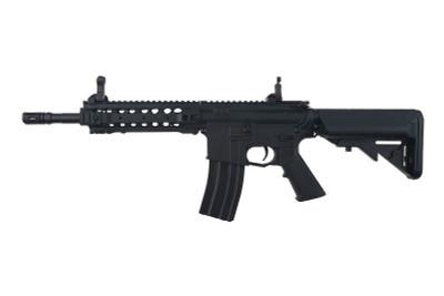 Cyma CM616 M4A1 URX III Airsoft gun in Black
