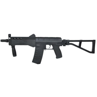AY SR-3M Vikhr Metal AEG in black (AY-A0024)