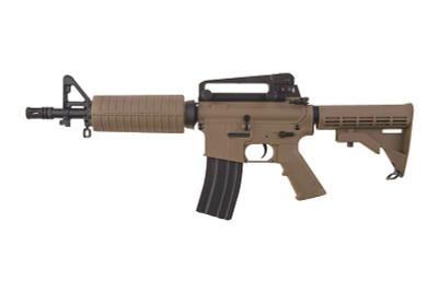 Cyma CM609 M4 Airsoft Gun in Tan