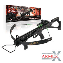 Armex Firecat Jaguar 175lb Crossbow