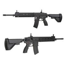 E&C M4 HK416 Carbine AEG in Black (EC-103)