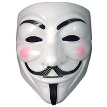 Anonymous V for vendetta mask