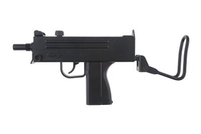 WELL G295 - CO2 Submachine Gun in Black