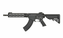 Cyma CM093C M4/AK Hybrid With Keymod Handguard in Black
