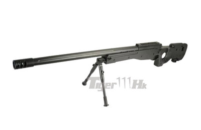 AGM P288 L96 AWP Bolt Action Sniper with Bipod & Folding Stock