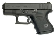 Tokyo Marui G26 GBB Pistol in Black